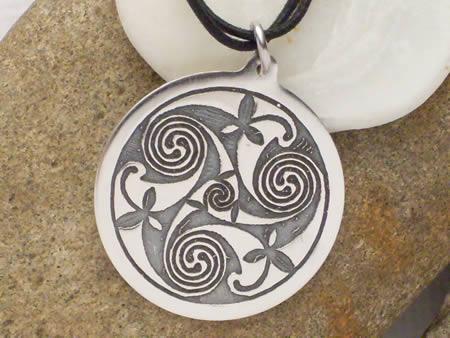 Keltische Amulette, Symbole, Talismane