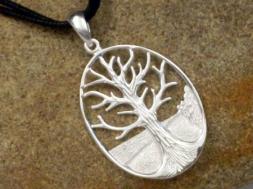 Baum des Lebens, Weltenbaum
